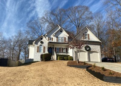 Roofing Company Adairsville, GA